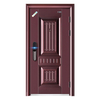 High Quality Anti-rust Steel Security Door