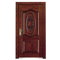 FPL-Z7005 Bullet Proof Top Security Armored Entrance Door