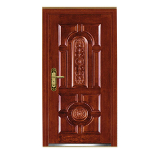 FPL-Z7021 Intalian Quality High Level Armored Entrance Door