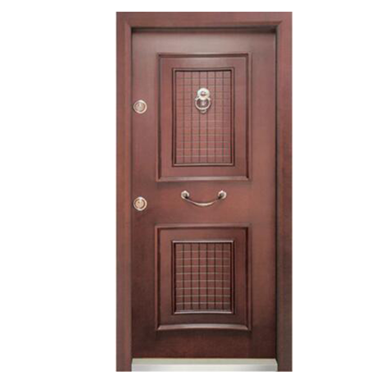FPL-1006 Bullet Proof Turkish Style Armored Door