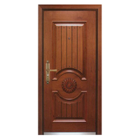 FPL-1011 High Level Armored Steel Secutity Door
