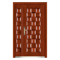 FPL-1022 New House Design Steel Security Armored Door