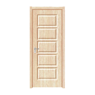 FPL-4021 Romania Wood Carving Door Design Pvc Door