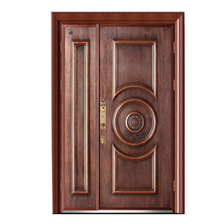 FPL-8022 Bullet Proof Classic Explosion Door