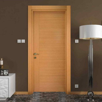 What is Natural Wood Door?